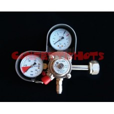 Oh!FX CO2 regulator