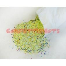 Oh!FX Multicolor classic confetti