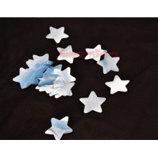 Oh!FX Metallic STARS shaped confetti Gold
