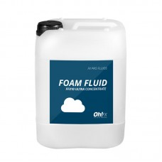 Oh!FX  10 lts ULTRA CONCENTRATE FOAM FLUID 1%